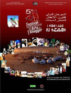 Tamanrasset Festival