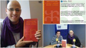 New Amazigh-Catalan Dictionary