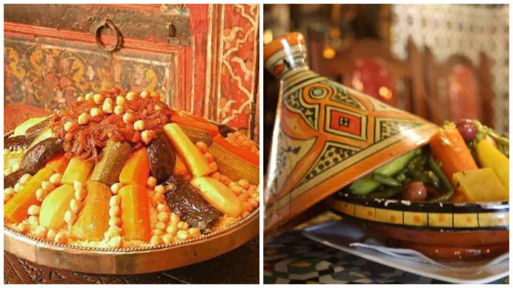 Amazigh Cuisine