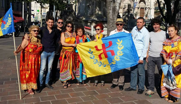 National Day of Kabylia