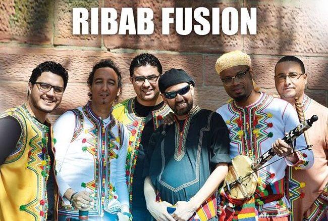 Ribab fusion