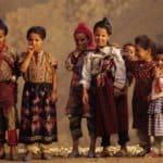 Amazigh Girls