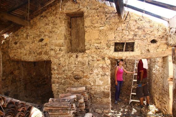 Tamazgha Builders