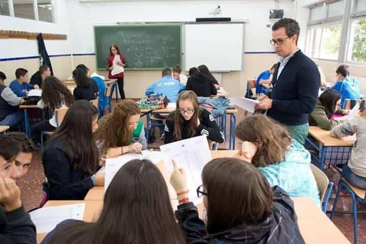 Amazigh classes