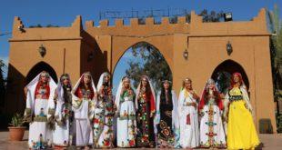 Miss Amazigh 2017