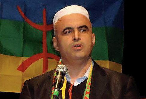 Kamel Eddine Fekhar