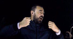 Nasser Zafzafi