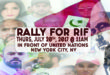 Rally for Rif