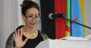 Malika Mezzane