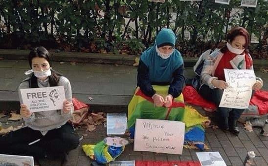 Rif Activists