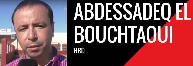 Abdessadeq El Bouchtaoui