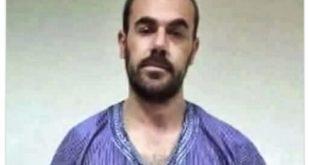 Nasser Zefzafi